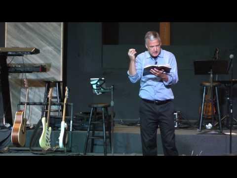 July 30th, 2017 Pastor Len Harper