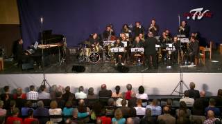 "James Morrison & Schagerl All Star Big Band feat. Thomas Gansch  ""Struttin with some barbecue"""