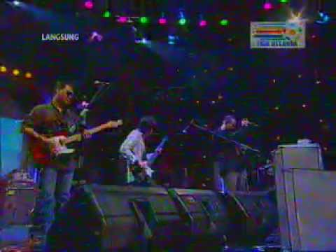 padi - syukur (live 13.sept.2007)
