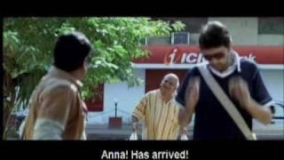 Marathi Movie - Uladhaal - 3/12 - Ajay Atul, Makrand Anaspure, Ankush, Bharat & Siddharth Jadhav