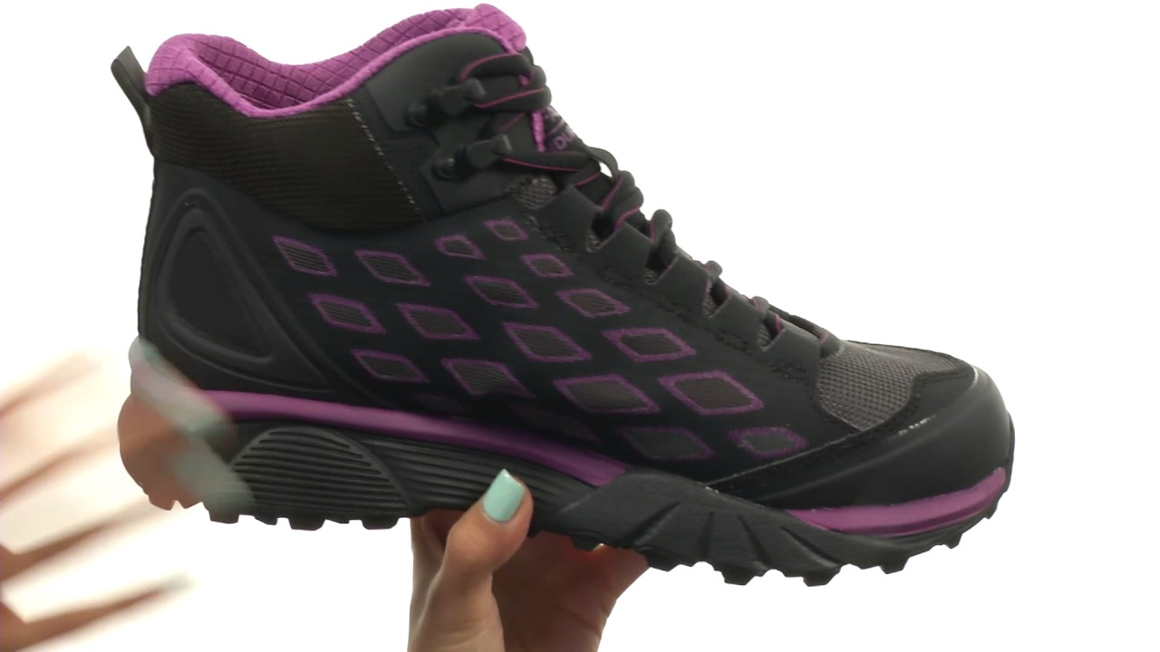 a285253cd The North Face Endurus Hike Mid GTX SKU:8832137