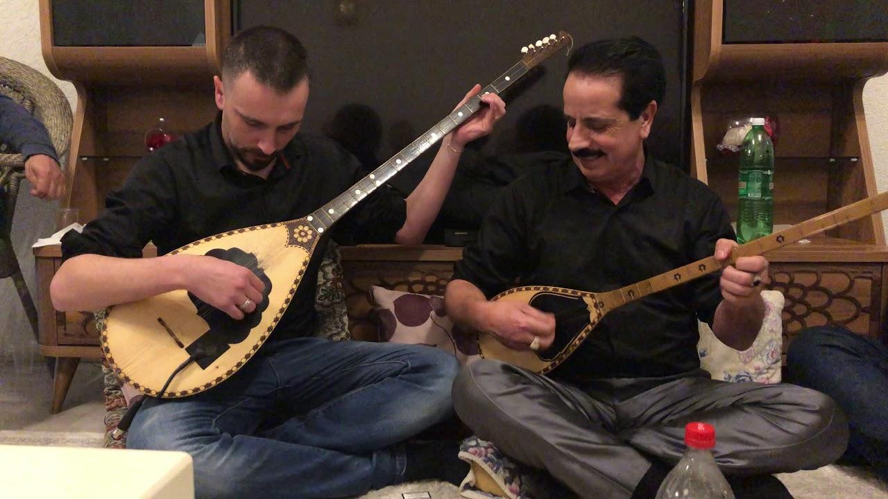 Download Agim Elmazi & Zeqir Elmazi - Keng Gurbeti 2021 LIVE