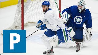Canucks still have decisions to make | The Province
