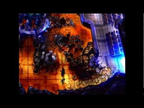 Chrono Cross - 107 - Dead Sea - Tower of Geddon (1/2)