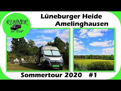 Lüneburger Heide -