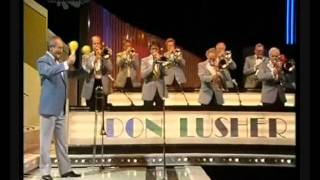 Don Lusher Big Band Peanut Vendour