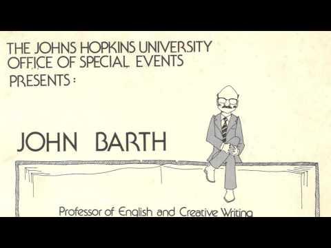 Johns hopkins creative writing