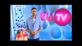 """Презентация клипа """"Порочен я тобой"""", RuTV,струнное трио DOLLS"""