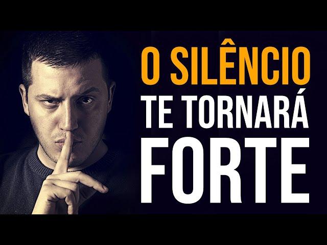 APRENDA A VENCER NO SILÊNCIO | MOTIVAÇÃO | NANDO PINHEIRO