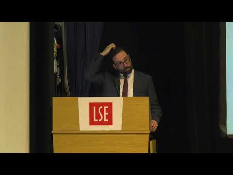 LSE Department of Economics | Ricardo Reis | The New Conventional Central Bank