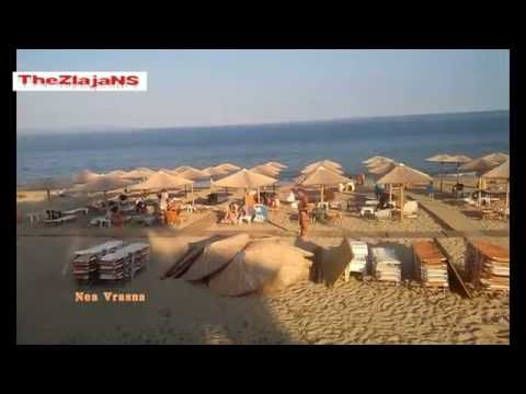 Nea Vrasna, Asprovalta - Greece 2015