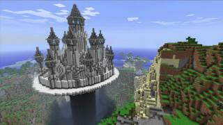 Download Minecraft TimeLapse: The Castle Mp3 and Videos