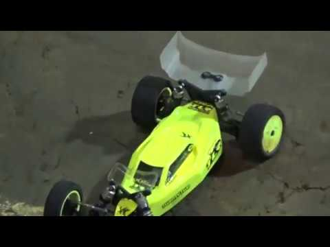 Joe Ellis new TLR 22 4.0  His car is soo hooked