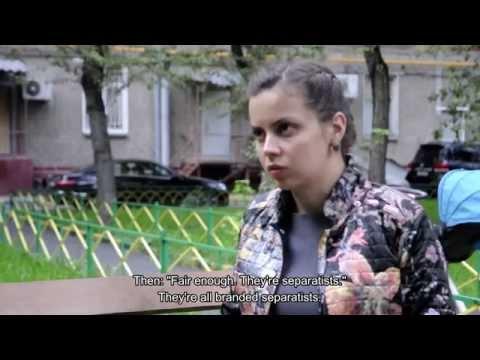 Lauffeuer • Odessa Tragedy • Dokumentary [english subs] [HD]