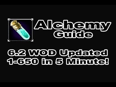 legion alchemy guide
