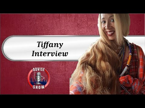 Tiffany Speaks On Black Americans Fear Of Traveling & Fake News About African Nations