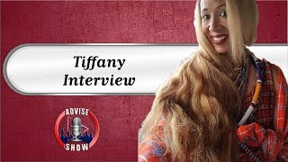 Tiffany Speaks On Black Americans Fear Of Traveling & Fake News About African Nations [2018]