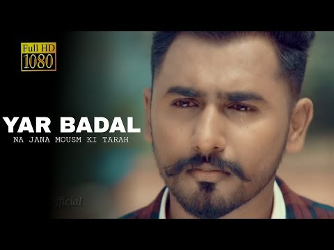 Mere Yaar Badal Na Jaana Mausam Ki Tarah New Version | Vicky Singh | Mr Official