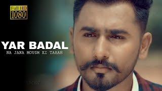 Mere Yaar Badal Na Jaana Mausam Ki Tarah New Version | Vicky Singh | Mr.Music Official