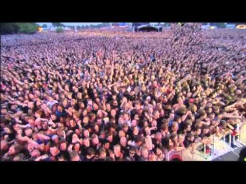 Metallica - The Memory Remains [Live Knebworth July 8, 2011] PRO SHOT
