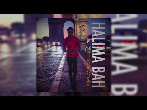 Halima Bah - Athoutami Wowlou (Audio Officiel) 2018