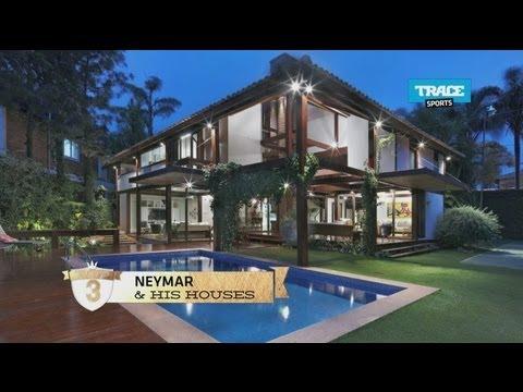 La fortune de neymar youtube - La maison barcelona ...