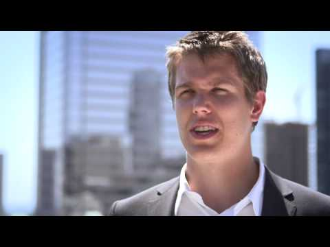 Kinross Gold Rush Internship Program - Toronto