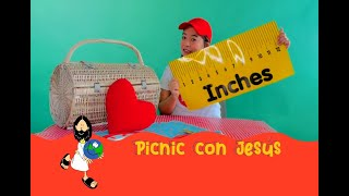 Picnic con Jesús