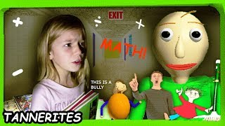 Baldi's Basics LIGHTS OUT in the DARK | Baldi's Basics in Learning and Education in the DARK!
