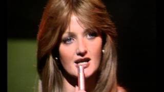 Bonnie Tyler  Lost In France Top Of The Pops 1976