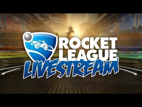 Rocket League w the homies !!