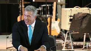The Rewards for the Eternally Minded Christian! - Pastor Steve Blanchard