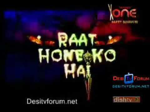 Download Raat hone Ko hai Dark water part 11