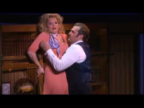 Here for You from 9 to 5: The Musical on Broadway