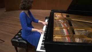Johannes Brahms, Intermezzo Opus 117 No. 3