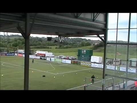 Dundalk Oriel Park The Leinster Groundhop