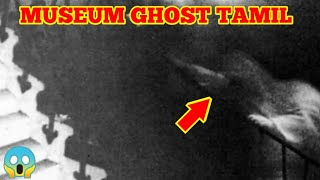 Museum Ghost tamil / horror facts / Tamil #Shorts