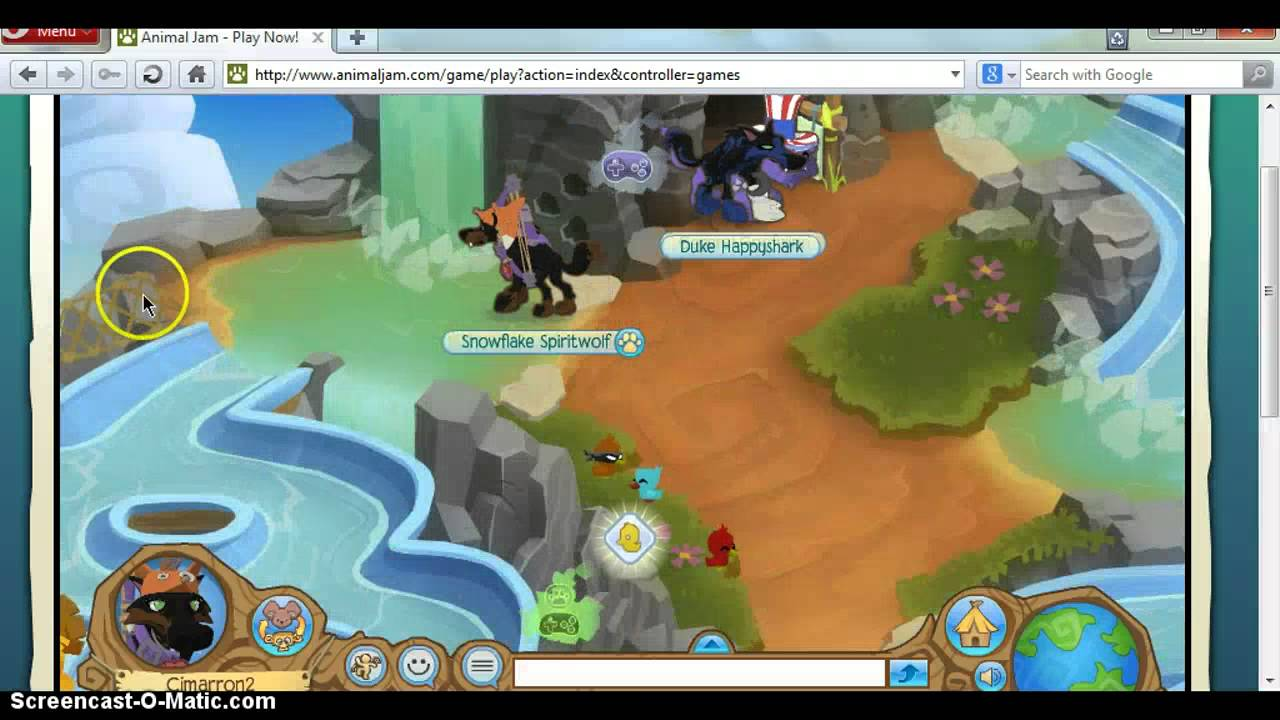 Image of: Wiki Animal Jam Crystal Sands Journey Book By Cimarron2 Youtube Animal Jam Crystal Sands Journey Book By Cimarron2 Youtube