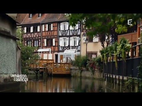 La Maison France 5 à Colmar dans le Haut-Rhin en Alsace - 1/4 - 1 octobre 2014
