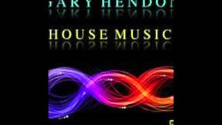 Moloko The Time Is Now(The Gary Hendon Funky House Remix)