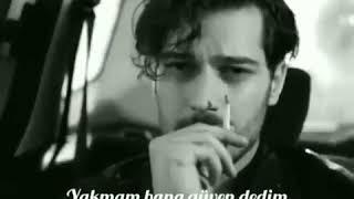 Neden bu kadar sigara içiyorsun duygusal video
