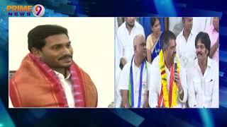 Big Achievement For YS Jagan After Struggling 9 Years : Avanthi Srinivas | Prime9 News