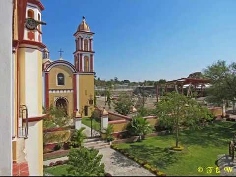 Ex Hacienda San