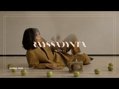 Rayssa Dynta: As She Is | Records | Double Deer