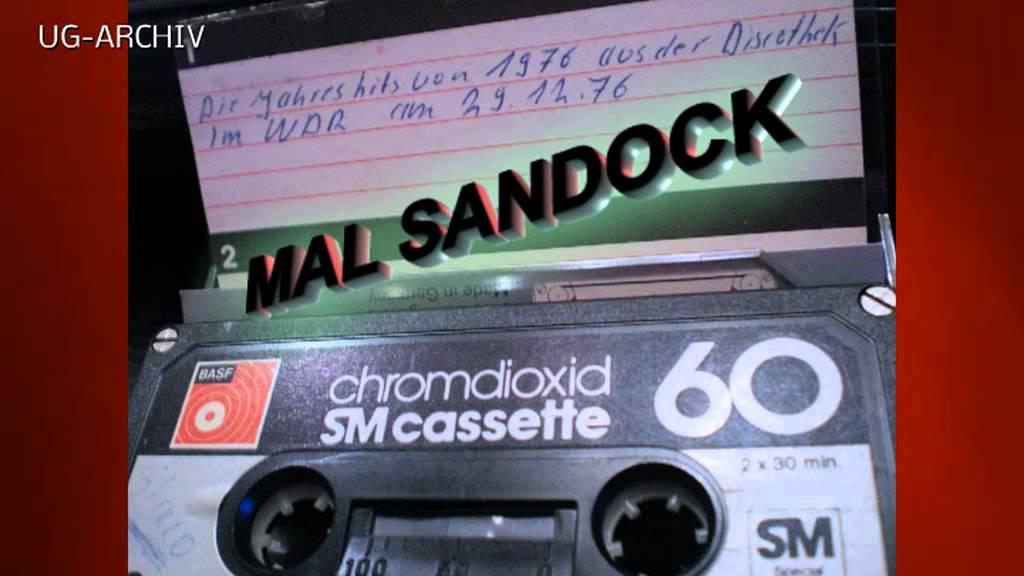 Mal Sondocks Hitparade