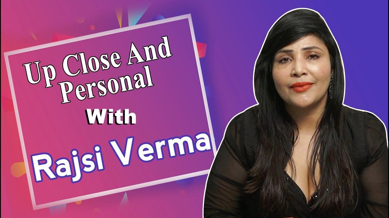 Download Rajsi Verma Interview l Charmsukh l Indian Web Series l Ullu App l Rajsi Verma l Charmsukh 2