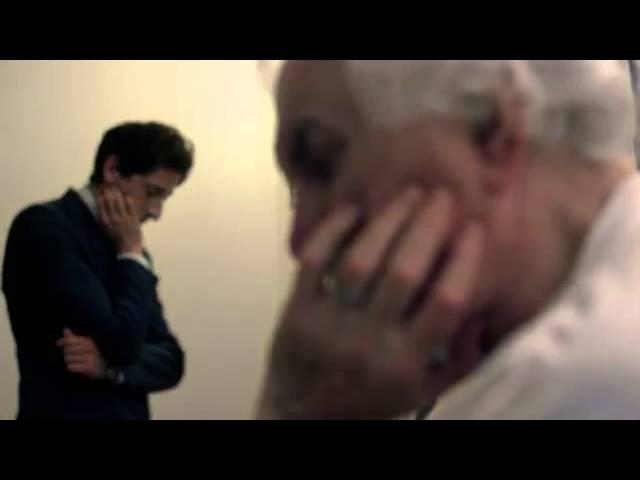 El profesor (Detachment) - Trailer en español