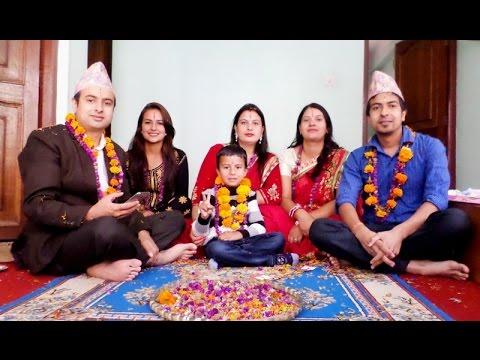 Tihar 2016 | Hindu Festival   2016-11-01