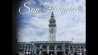 サンフランシスコに行ってきました! ピア39、フィッシャーマンズワー...