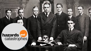 Secret Societies: Myths and Realities of a Parallel World   Full Documentary